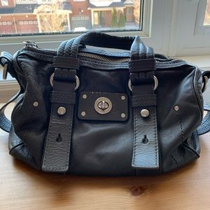 Marc by Marc Jacobs Turnlock Small Sifty Satchel